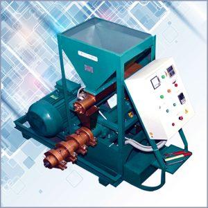 Экструдер PMPM 350S